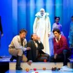 COME VI PIACE di W.Shakespeare regia di Marco Carniti con  Daniele Pecci - GlobeTheatre