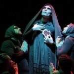 AMMALIATA regia G.Bonifati spettacolo vincitore della prima edizione de I TEATRI DEL SACRO - Eti
