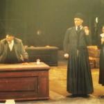 CHANTECLEAR di E.Rostand regia Armando Pugliese, spettacolo vincitore del Premio gli Olimpici del Teatro come miglior spettacolo musicale
