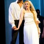 COME VI PIACE di W.Shakespeare regia di Marco Carniti con Pia Lanciotti - GlobeTheatre
