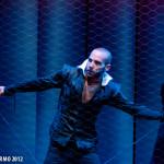 COME VI PIACE di W.Shakespeare regia di Marco Carniti - GlobeTheatre