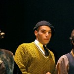 I GIGANTI DELLA MONTAGNA di L.Pirandello regia Enzo Vetrano e Stefano Randisi con Marika Pugliatti e Giuliano Brunazzi