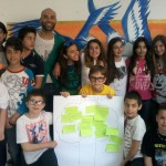 "progetto ""Alma - educare alle differenze"""