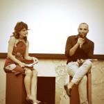 serata in omaggio a Giorgio Faletti con Anita Kravos