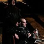 MADRE CORAGGIO di B.Brecht con IAlarico Salaroli regia Cristina Pezzoli