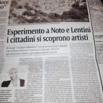 lentini cultura la sicilia