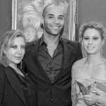 2011 Premio Napoli Cultural Classic come miglior attore giovane, miglior attrice Iaia Forte, miglior attrice non protagonista Lucia Lavia